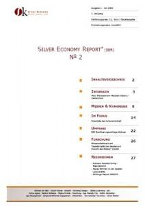 Silver Economy Report - Christiane Schwager, Journalistin in Köln